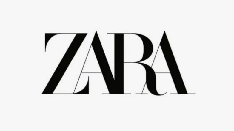 Zara Has a New Logo & Fashion Lovers Are Unhappy! Netizens Share Their Disappointment Over the Curvy Fonts