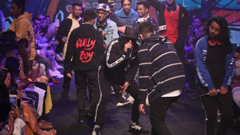Divine and Naezy, The Real Life 'Gully Boys', Pin Hopes on Ranveer Singh's Rapper Avatar