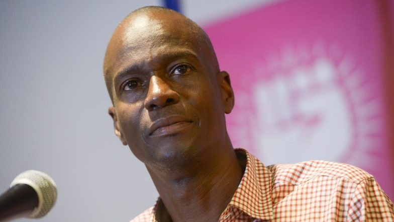 Political, Economic Crisis in Haiti Worsens as President Jovenel Moise Remains Silent Amid Protests