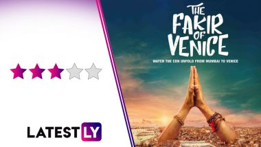 The Fakir of Venice Movie Review: Annu Kapoor, Farhan Akhtar Suck You In Through Some Fine Performances in This Strange Comedy