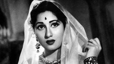 Madhubala Death Anniversary: Remembering 'The Marilyn Monroe of Bollywood'