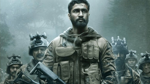 Uri - The Surgical Strike Box Office Collection Day 28: Vicky Kaushal's Film Mints Rs 200.07 Crore, Breaks Week 4 Record of Sanju, Dangal, Sultan and PK