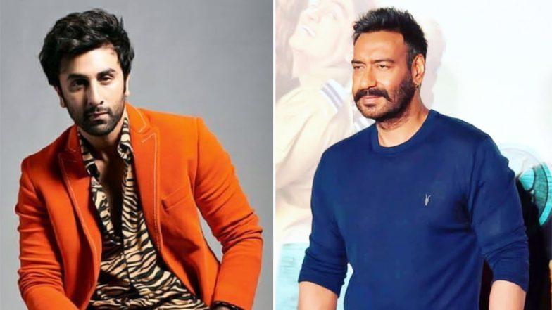 Luv Ranjan's Next Starring Ajay Devgn and Ranbir Kapoor is NOT Shelved
