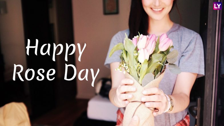 Rose Day 2019: Don't Like The Rose? 5 Beautiful Flowers You Can Gift Instead This Valentine's Week