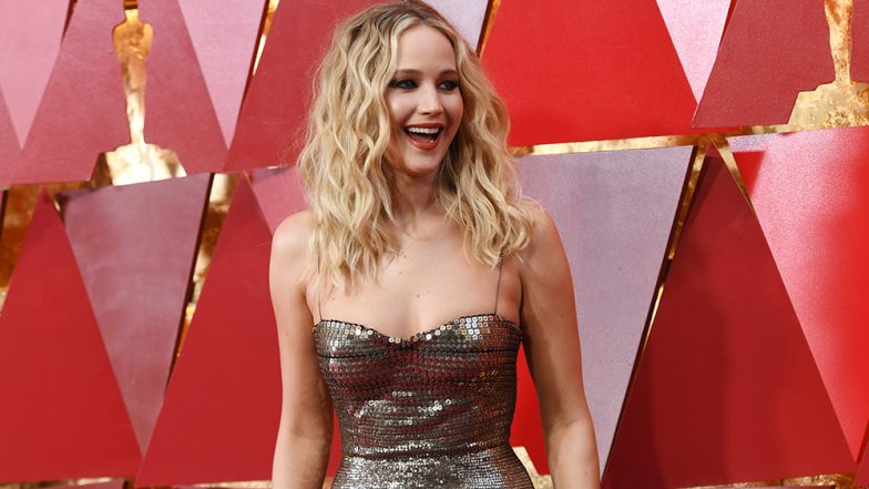 Jennifer Lawrence Birthday Special: From Hunger Games to Silver Linings Playbook, 5 Films of the Actress That Left Us Amazed