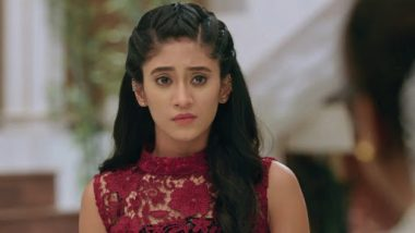 Yeh Rishta Kya Kehlata Hai January 7, 2020 Written Update Full Episode: Naira Turns Into a Santa Claus and Visits the Goenka House, Vedika Suspects Something Fishy