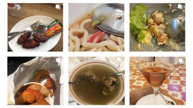 Social Media Trend #SadFood: Here's Why Not so Instagram