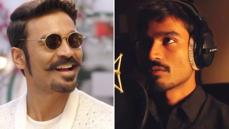 'Rowdy Baby' from Maari 2 Beats 'Kolaveri Di' Becomes Most Watched Tamil Song on YouTube; Dhanush Spins Magic Again!