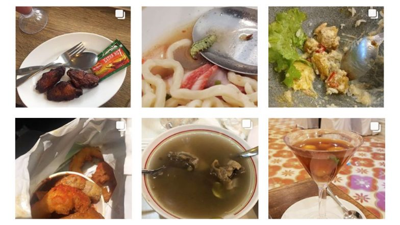Social Media Trend #SadFood: Here's Why Not so Instagram- Worthy Food Is Winning the Internet (View Pictures)