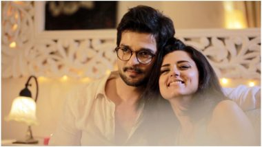 Post Announcing Split With Raqesh Bapat, Ridhi Dogra Shares a Heartwarming Note on True Love