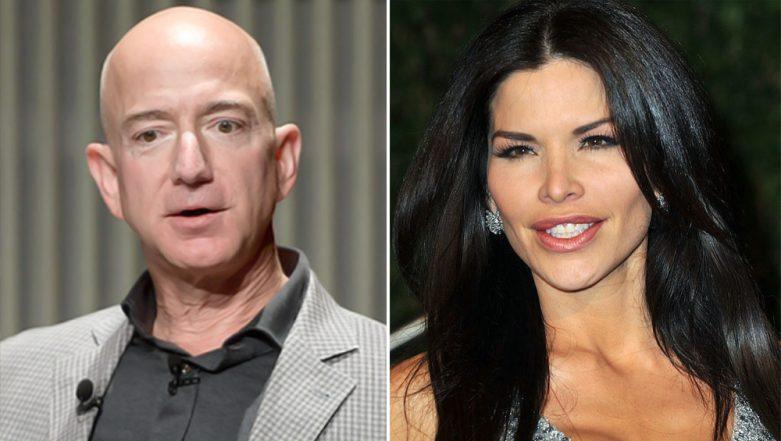 Jeff Bezos-Lauren Sanchez Sexting & X-Rated Dick Pics Controversy: Saudi Arabia Hacked Amazon CEO's Phone, Says Investigator