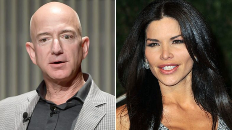 Jeff Bezos- Lauren Sanchez Sexting & X- Rated Dick Pics Controversy: This Pro-Trump Person Was Behind the Leak