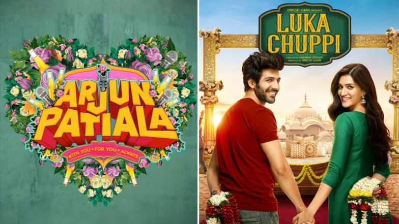 Pulwama Attack: After Ajay Devgn's Total Dhamaal, Now Maddock Films Won't Release Kartik Aaryan's Luka Chuppi and Diljit Dosanjh's Arjun Patiala in Pakistan