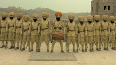 Kesari Box Office Collection Day 3: Akshay Kumar and Parineeti Chopra Starrer Enters the Rs 50 Crore Club, Rakes in Rs 56.51 Crore