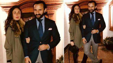 Saif Ali Khan is Attention- Deprived Because of Taimur! Seeks Help From Kareena Kapoor - Watch Video