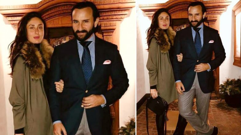 Saif Ali Khan is Attention- Deprived Because of Taimur! Seeks Help From Kareena Kapoor - Watch Video