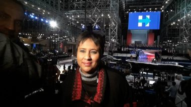Barkha Dutt Gets 'Dick Pic' on WhatsApp, Trolled For Sharing Image & Details of Sender on Twitter