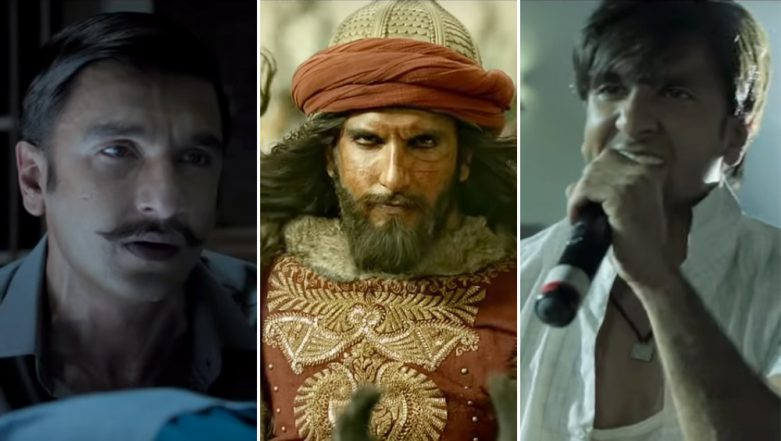 Gully Boy Box Office: Here's How Ranveer Singh's New Film Performed Compared to Simmba and Padmaavat After The Opening Weekend