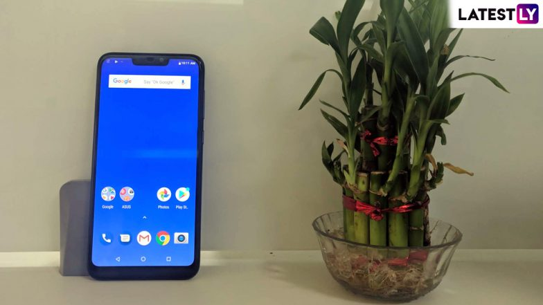Asus Zenfone Max M2 Smartphone Review: A Budget Phone With Excellent Battery Life