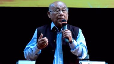 Aribam Syam Sharma, Manipuri Filmmaker, Returns His Padma Shri Award in Protest Against Citizenship Amendment Bill