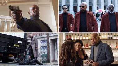 Shaft Trailer Review: Samuel L Jackson Returns As the Quip-Loving Detective in This Hilarious Action Comedy – Watch Video