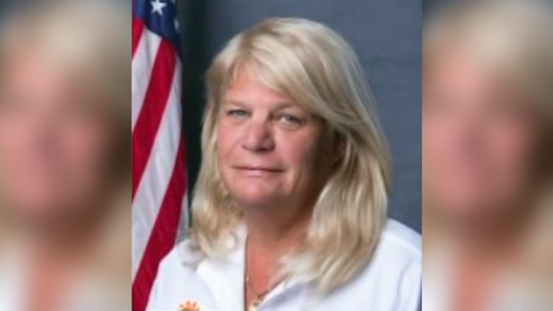 Florida Woman Politician Who Allegedly Licked Men's Faces and Grabbed a City Manager's Crotch and Butt Resigns