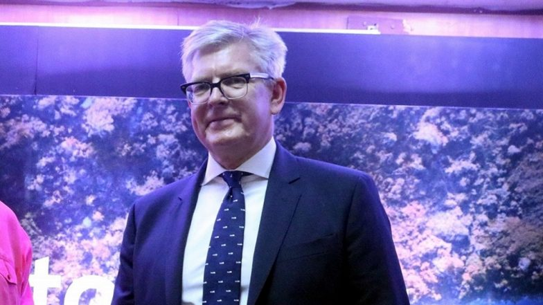 MWC Barcelona 2019: Ericsson to Switch to 5G This Year, Says CEO Börje Ekholm