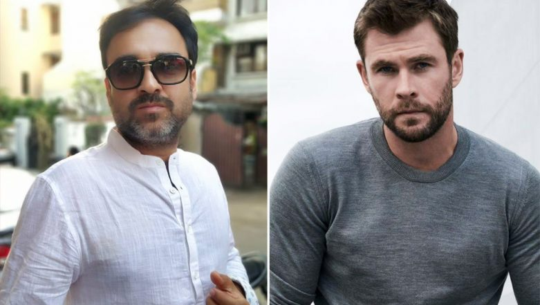 Pankaj Tripathi Bags His First International Film, Will Share Screen Space With Avengers Star Chris Hemsworth