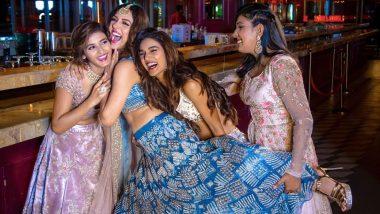Neeti Mohan's Pre-Bridal Shoot With Sisters Shakti, Mukti and Kriti, Is All Shades of Sibling Love