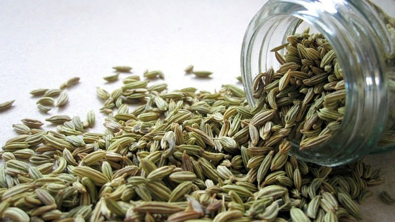 Weight Loss Tip of the Week: How to Use Fennel Seeds (Saunf) to Lose Weight (Watch Video)