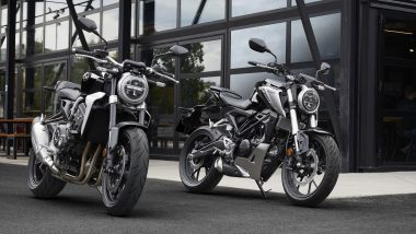 LIVE Updates: 2019 Honda CB300R Launched in India at Rs 2.41 Lakh; Features, Specifications, Images & Top Speed