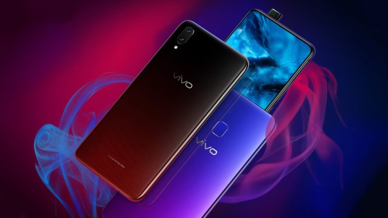 Vivo V15 Pro, V15 Smartphones To Be Launched in India on February 20; India Prices, Specifications & Features Revealed