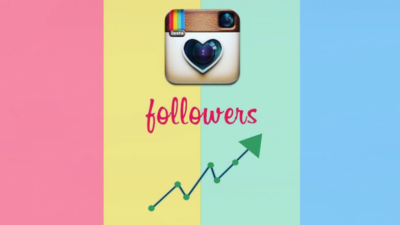 How to Increase Followers on Instagram? Best Instagram Hashtags to Get More Likes, Followers and Comments