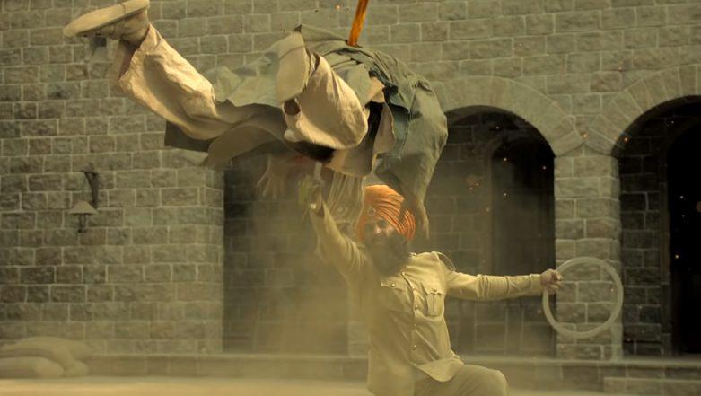 Kesari Trailer: 5 Things We Absolutely Went Bonkers Over in Akshay Kumar's Bravest Battle Saga