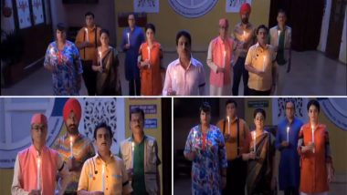 Pulwama Terror Attack: Taarak Mehta Ka Ooltah Chashmah Cast and Crew Pay Homage to Martyred Heroes