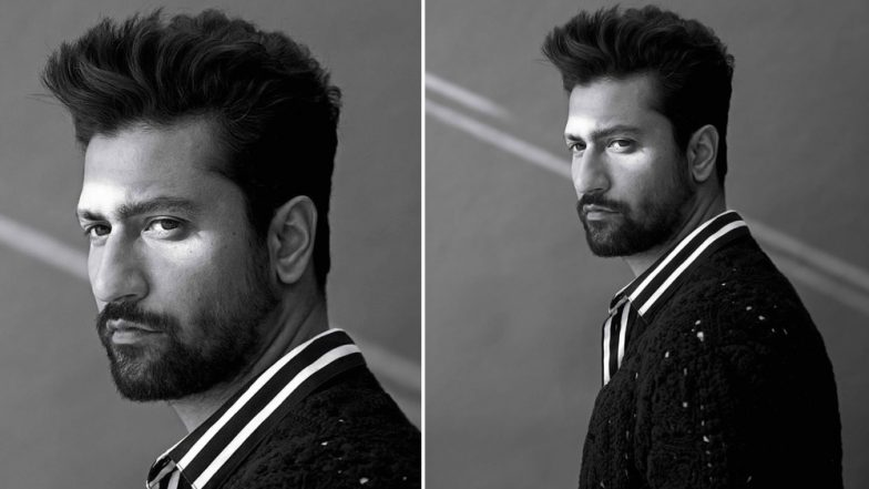 Vicky Kaushal Shuts Down a Troll Who Calls Him a Product of Nepotism - Watch Video