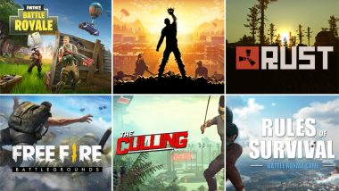 Games Like PUBG: Seven Best Battle Royale Game Alternatives That You Shouldn't Miss