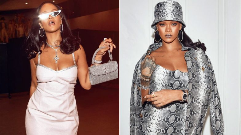 Rihanna's Birthday Challenge Is Trending On Twitter! What Happens When You Google Your Birthdate with RiRi's Name