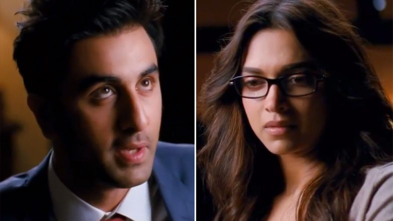 Propose Day 2019: From Ranbir-Deepika in YJHD to SRK-Rani in KKHH, 10 Ultimate Bollywood Proposal Scenes Will Melt Your Heart (Watch Videos)