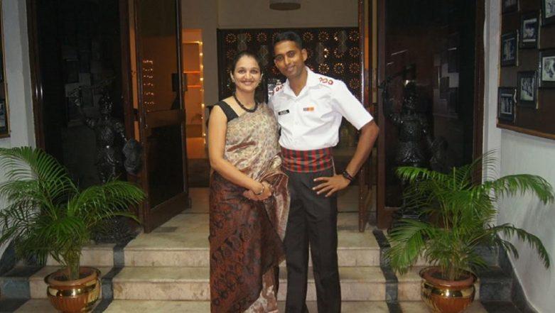 Gauri Mahadik, Widow of Indian Army's Major Prasad Mahadik Tops SSB, Says 'Will Serve With Same Dedication'