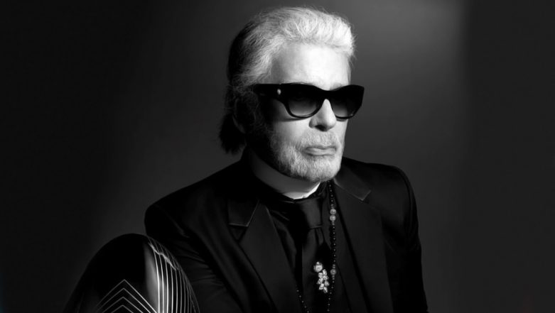 Chanel Designer Karl Lagerfeld Passes Away At The Age Of 85