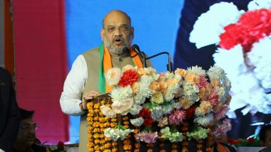 Pulwama Attack: Indian Forces Will Give Befitting Reply to the Cowardly Terror Attack, Says Amit Shah