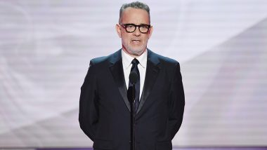 Major Matt Mason: Tom Hanks to Star in Mattel Toy Figure Live Action Movie