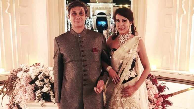 Pooja Bedi Gets Engaged to her Childhood Friend Maneck Contractor, The Couple Will Tie the Knot Very Soon