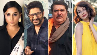 Cobrapost Sting Operation 'Karaoke': Vidya Balan, Arshad Warsi, Raza Murad, Saumya Tandon Praised by Twitterati for Not 'Selling Their Soul' – Read Tweets