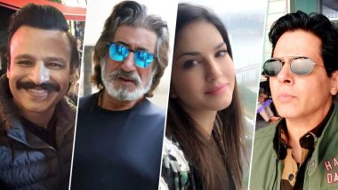 Cobrapost Sting Operation Karaoke: 10 Funniest Tweets on the Expose That Claims Bollywood Actors Vivek Oberoi, Sunny Leone, Shakti Kapoor, Mahima Chaudhry Can Be Hired As Political Influencers