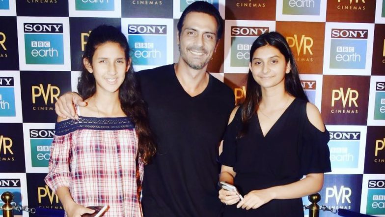 After Sara Ali Khan and Janhvi Kapoor, Arjun Rampal's Daughter Mahikaa To Make Her BIG Bollywood Debut - EXCLUSIVE