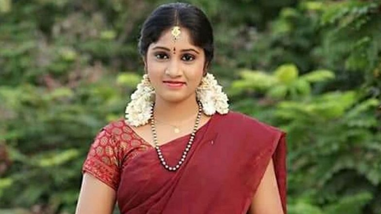 Telugu TV Actress Naga Jhansi Commits Suicide Over Failed Love Affair