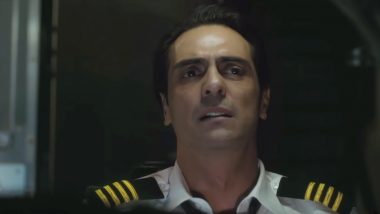 Arjun Rampal On Merging Spirituality With A Psychological Thriller in 'The Final Call': Watch Exclusive Video Interview!