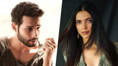 Deepika Padukone Finds Gully Boy Actor Siddhant Chaturvedi Super Cute and We Second That!